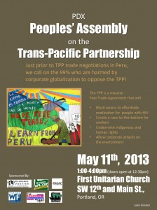 PDX Peoples' Assembly