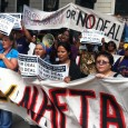 Seeking Trade Justice Organizers Openings in Pennsylvania, Florida and New York Citizens Trade Campaign (www.citizenstrade.org) is seeking experienced organizers to lead in-state campaigning on the North American Free Trade Agreement […]