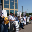 Senator Al Franken (D-MN) and Olympia Snowe (R-ME) were the leads on a letter signed by two dozen U.S. Senators urging that President Obama prioritize workers' rights and job creation […]