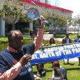 As trade negotiators and corporate lobbyists met at a swank San Diego hotel this July in an attempt to push the secretive Trans-Pacific Partnership (TPP) toward conclusion, labor, environmental and community organizations […]