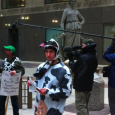 Expanded Trade in the TPP Must Not Undermine North America's Dairy Sector Dairy Farmers, Processing Workers and Consumer Advocates throughout Pacific Rim Express Shared Concerns Washington, DC — As international […]