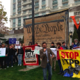 As negotiators from throughout the Pacific Rim gathered in Salt Lake City for a five-day summit aimed at moving the Trans-Pacific Partnership (TPP) Free Trade Agreement to conclusion, Utahns were […]