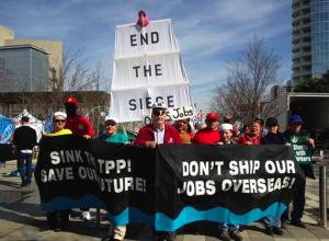 Sink the TPP (via Leslie Harris)