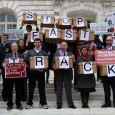 For Immediate Release Thursday, November 6, 2014 Obama Heads to Asia Amid Growing Opposition to Fast Track for the TPP Hundreds of Thousands of Petition Signatures and Letters Delivered to […]