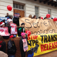 UPDATE: Hundreds of activists from labor, environmental, consumer, human rights, public health, faith and family farm groups protested outside the Office of the United States Trade Representative (USTR), where the […]