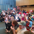 Highlighting just how deeply engrained opposition is to Fast Track legislation, Seattle City Council passed a resolution opposing Fast Track for the controversial Trans-Pacific Partnership (TPP) and other pending trade […]