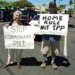 TPP Home Rule