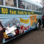 The Fair Trade or BusTour