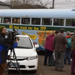 Oregon says NO to Fast Track
