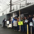 Displaced workers from the Newberg, Ore. paper mill, which closed indefinitely in November 2015 as the result of unfair foreign competition, spoke out at a rally against the proposed Trans-Pacific Partnership (TPP) trade […]