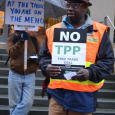 "On Friday, April 1, 2016, the White House officially notified Congress that the Trans-Pacific Partnership (TPP) would require waiving U.S. ""Buy America"" government purchasing preferences for goods and services from […]"