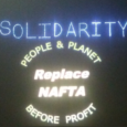 "These are initial reactions when the NAFTA 2.0 text was released on September 30, 2018… Organized Labor Leo W. Gerard, International President, United Steelworkers:  ""The effort to achieve the goal […]"